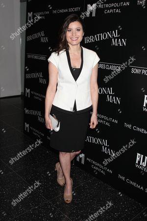 Stock Photo of Susan Pourfar