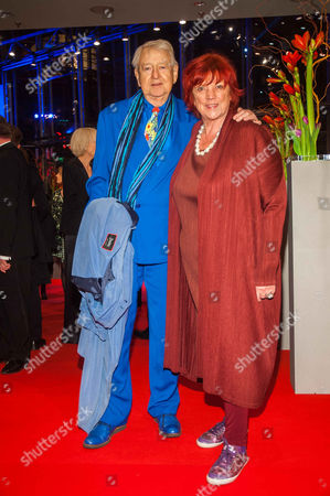 Editorial picture of 65th Berlin International Film Festival, Germany - 05 Feb 2015