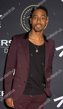 Editorial image of 'The Players Awards', Las Vegas, America - 19 Jul 2015