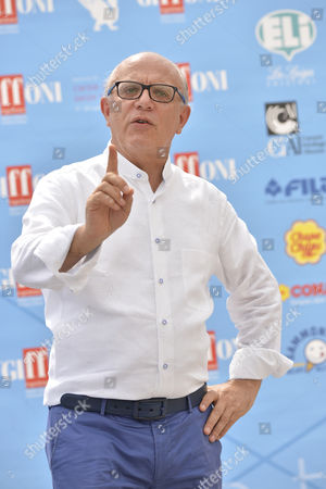 Claudio Gubitosi