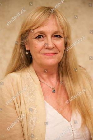 Stock Image of Sarah Berger