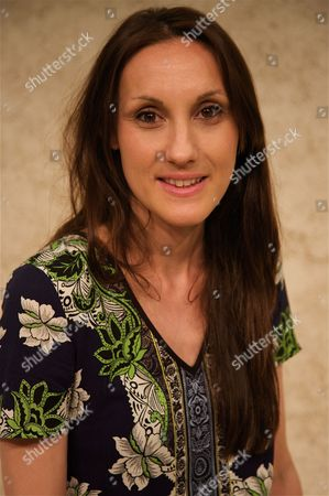 Stock Photo of Sarah Lawrie
