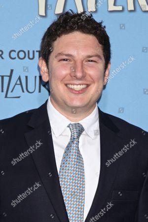 Isaac Klausner, Producer