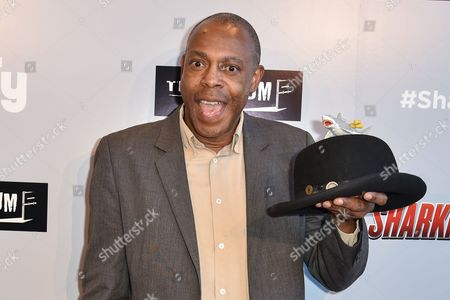 Stock Picture of Michael Winslow