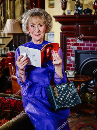 Editorial image of 'Vicious' Series 2 - TV Programme - 2015