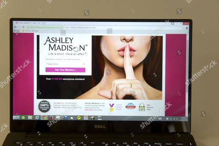 Online cheating site Ashley Madison