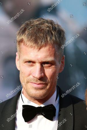 Stock Image of Jens Hulten