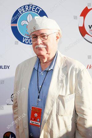 Screenwriter Carl Gottlieb