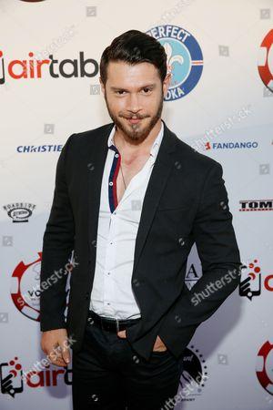 Henry Byalikov