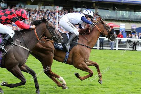 Editorial photo of Horse Racing - 25 Jul 2015