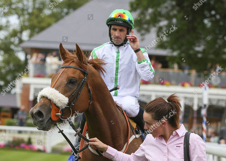 SALATEEN and Neil Callan win The Win Ã5,000 With sportinglife.com Pick 6 Stakes (Handicap) for Trainer Kevin Ryan YORK RACECOURSE