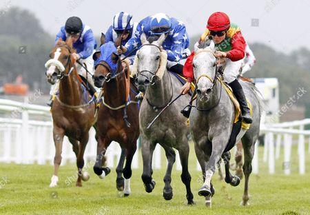 Editorial image of Horse Racing - 26 Jul 2015