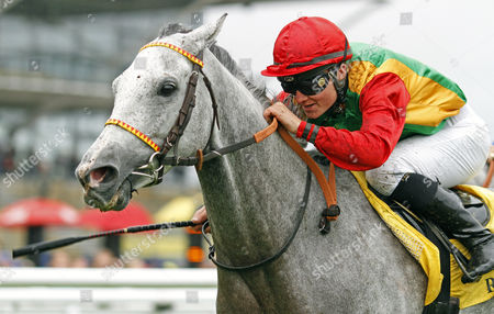 Editorial photo of Horse Racing - 26 Jul 2015