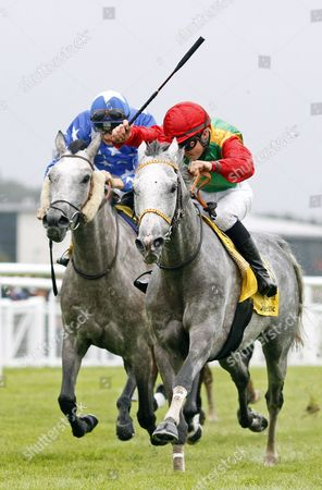 Editorial picture of Horse Racing - 26 Jul 2015
