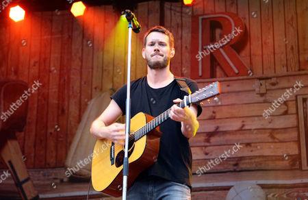 Editorial picture of Münchner Sommernachtstraum festival, Munich, Germany - 25 Jul 2015