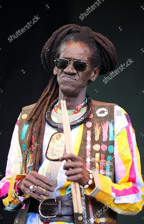Stock Photo of Cheikh Lo