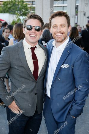 David Hull and Michael Arden