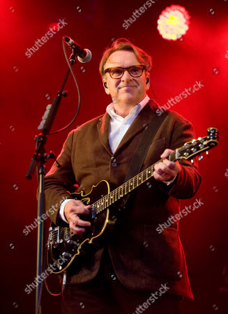 Chris Difford of Squeeze