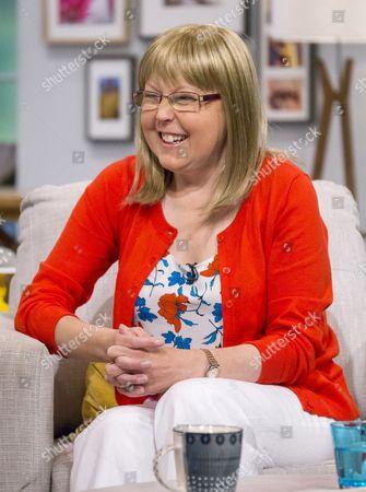 Editorial photo of 'Lorraine' ITV TV Programme, London, Britain - 28 Jul 2015