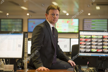 Mark Horgan CEO of 'Moneycorp' one of Britain's leading foreign exchange businesses