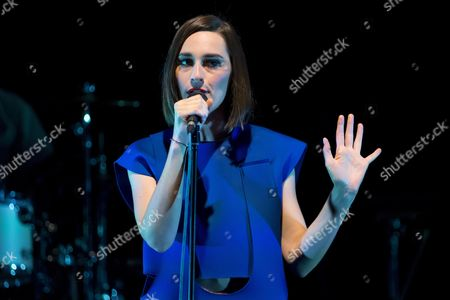 Yelle (Julie Budet)