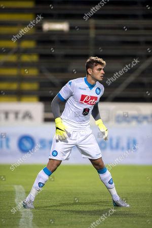 Gabriel Vasconcelos Ferreira (Napoli)