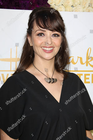 Editorial photo of Hallmark Channel and Hallmark Movies & Mysteries Summer TCA Tour, Los Angeles, America - 29 Jul 2015