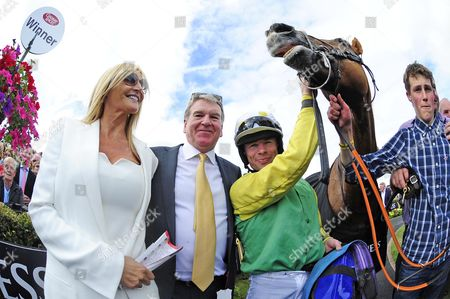 Editorial photo of Horse Racing - 30 Jul 2015