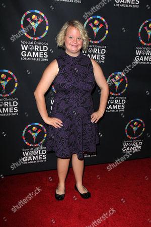 Stock Picture of Lauren Elizabeth Potter