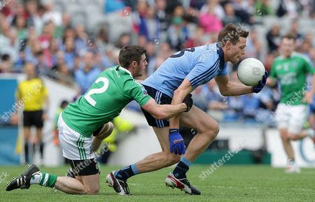 Editorial image of GAA Football All Ireland Senior Championship Quarter-Final, Croke Park, Dublin, Dublin vs Fermanagh - 2 Aug 2015