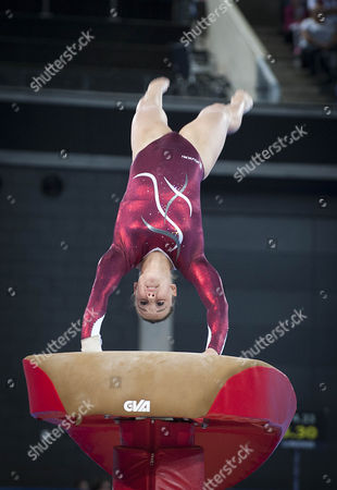 Hannah Whelan At The Cwg In Glasgow. July 30th 2014 - Glasgow UK. Commonwealth Games