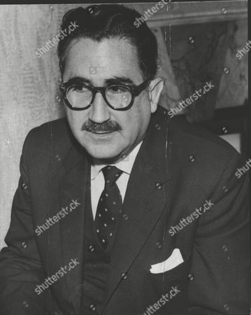 Stock Photo of Justo Garcia Velez Cuban Ambassador To Britain. Box 0608 06072015 00247a.jpg.