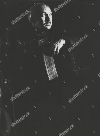 Actor George A. Cooper In Theatre Workshop's 'henry Iv' At The Edinburgh Festival. Box 0607 050315 00336a.jpg.