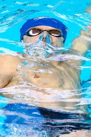 Editorial picture of 16th FINA World Swimming Championships 2015. Kazan, Russia - 3 Aug 2015