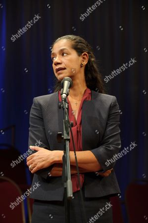Jaye Griffiths (Pastor's Wife)