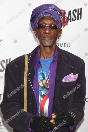 Stock Picture of Bernie Worrell