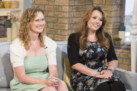 Emma Taylor and Kelly Rose Bradford