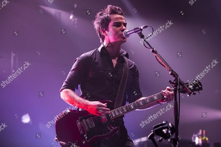 Kelly Jones from the Stereophonics performs at the O2 Arena on the 11th March 2010 Ref: JRM - Non-Exclusive *World Rights Only* *Unbylined uses will incur an additional discretionary fee!*