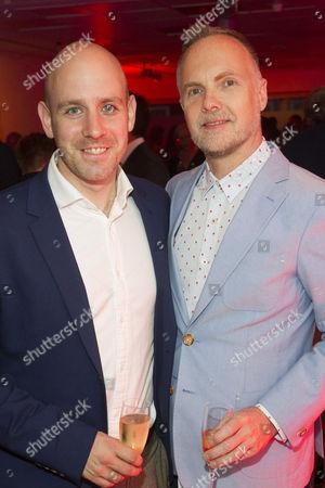 Robert Hastie (Director) and Peter McKintosh (Designer)