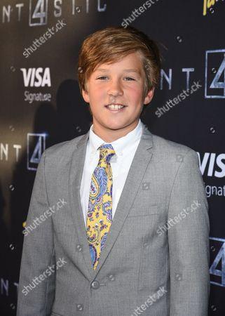 Owen Judge