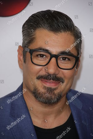 Stock Image of Danny Nucci