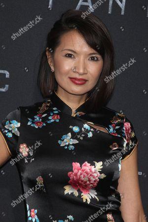 Stock Photo of Jane Rumbaua