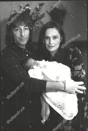 Laurence Ronson (brother Of Gerald Ronson) With Wife Former Model Michelle Ronson (nee: Michaelle First) And Son Joshua. Box 0614 21072015 00278a.jpg.