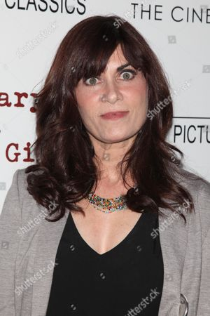 Stock Picture of Phoebe Gloeckner (Author)