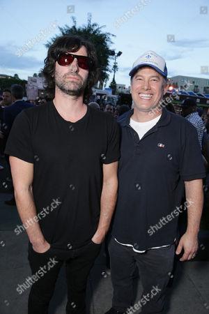 Pete Yorn, Rick Yorn