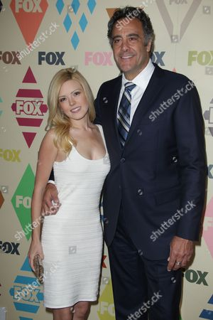 Editorial photo of TCA Fox Party, Los Angeles, America - 06 Aug 2015