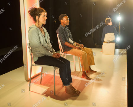 Anita Vettesse, Sharon Duncan-Brewster, Emily Watcher