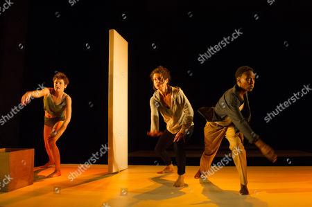 Emily Watcher, Anita Vatesse, Sharon Duncan-Brewster