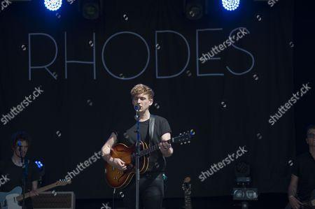 Rhodes - David Rhodes