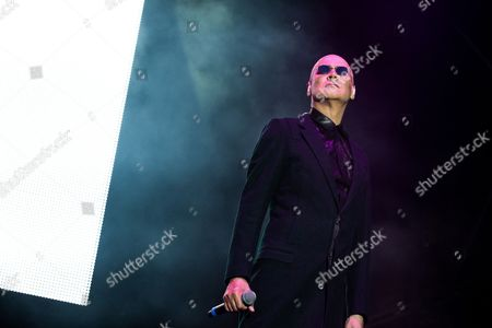 Phil Oakey, The Human League